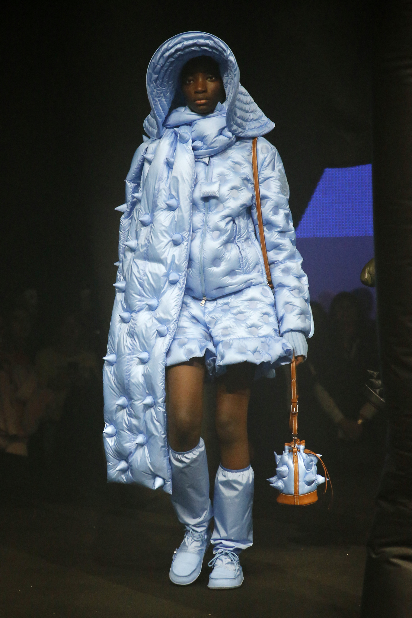 Moncler Genius X JW Anderson RTW Fall 2020