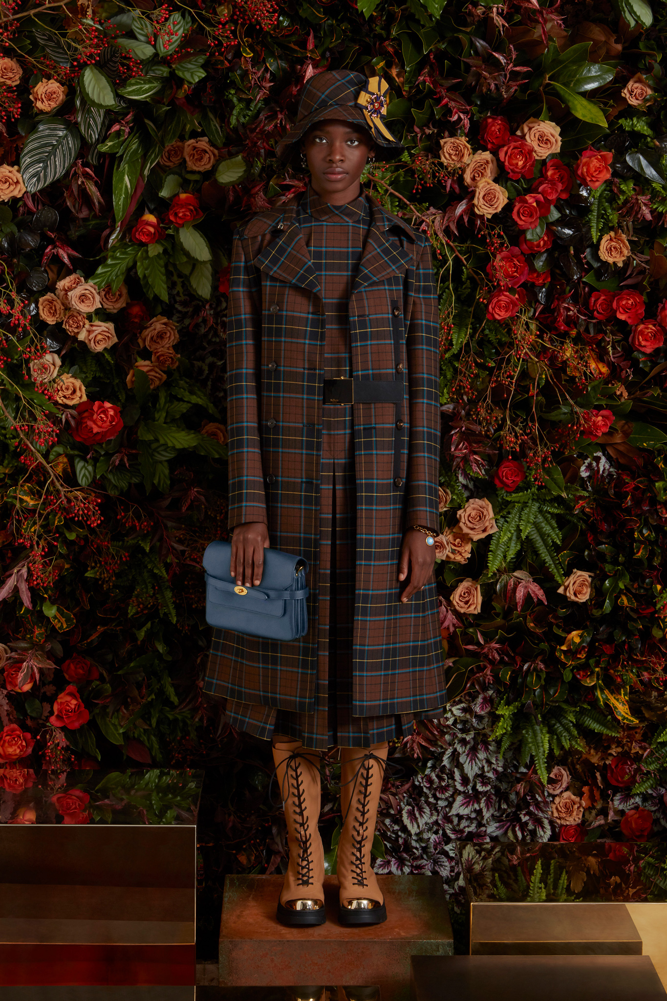 Mulberry RTW Fall 2020