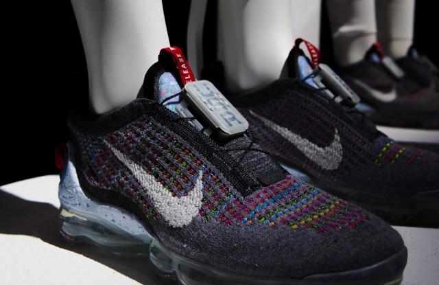 Nike 2020 Sneaker Innovation
