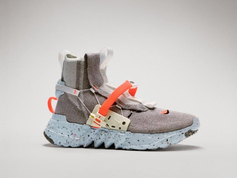 Leyes y regulaciones Educación Hija  Nike 2020 Sneaker Launches from NYFW: See the Photos – WWD