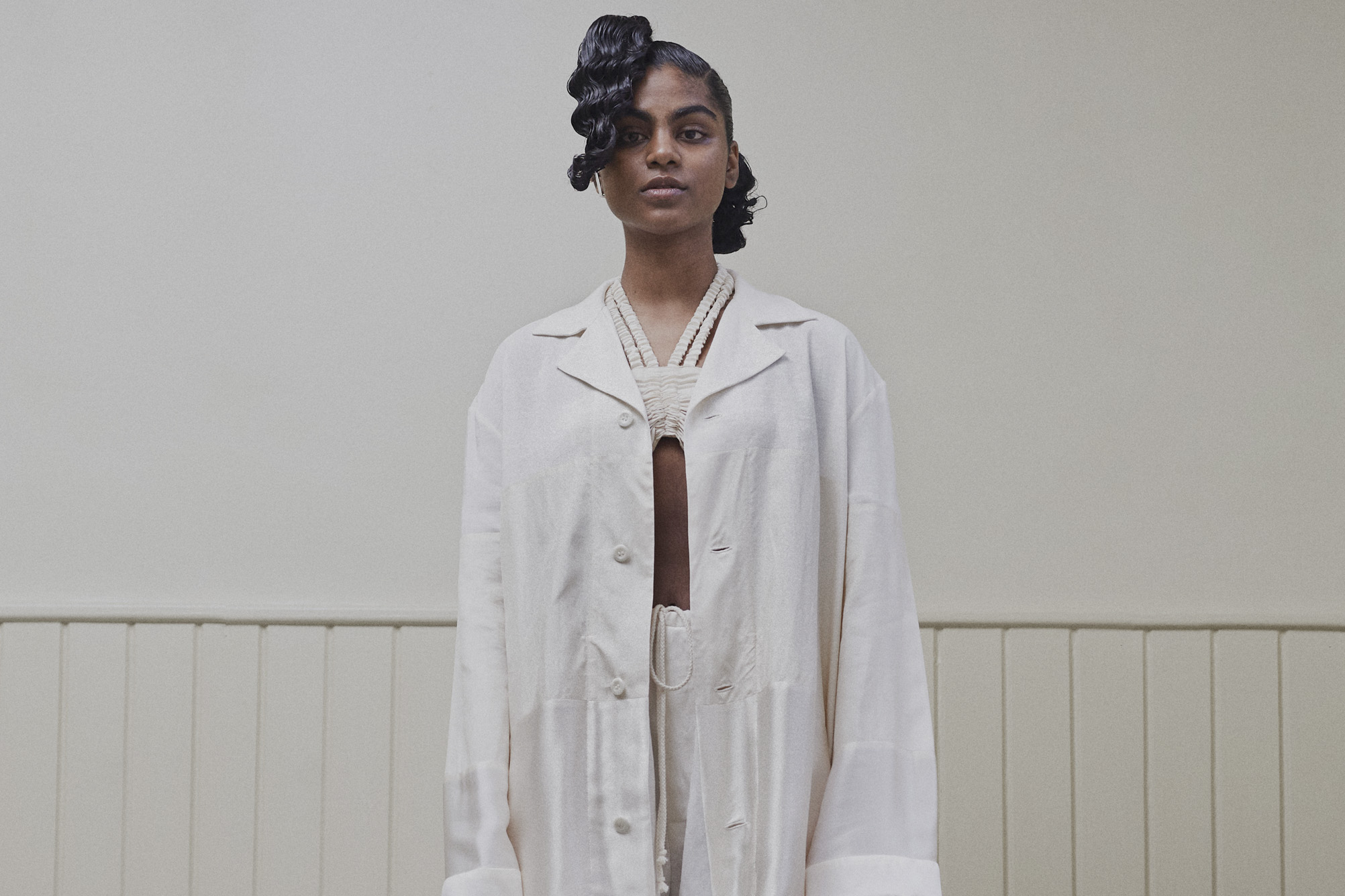 Phoebe English RTW Fall 2020