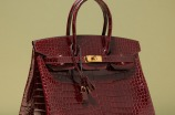 Birkin handbag