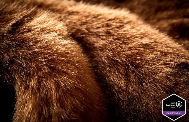 DuPont Sorona Faux Fur