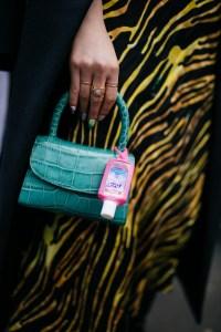 Street style at Paris Fashion Week Fall 2020