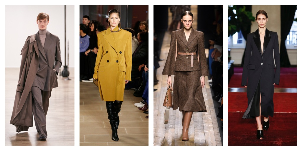 NYFW Fall 2020 Fashion Trend: Elevated Tailoring