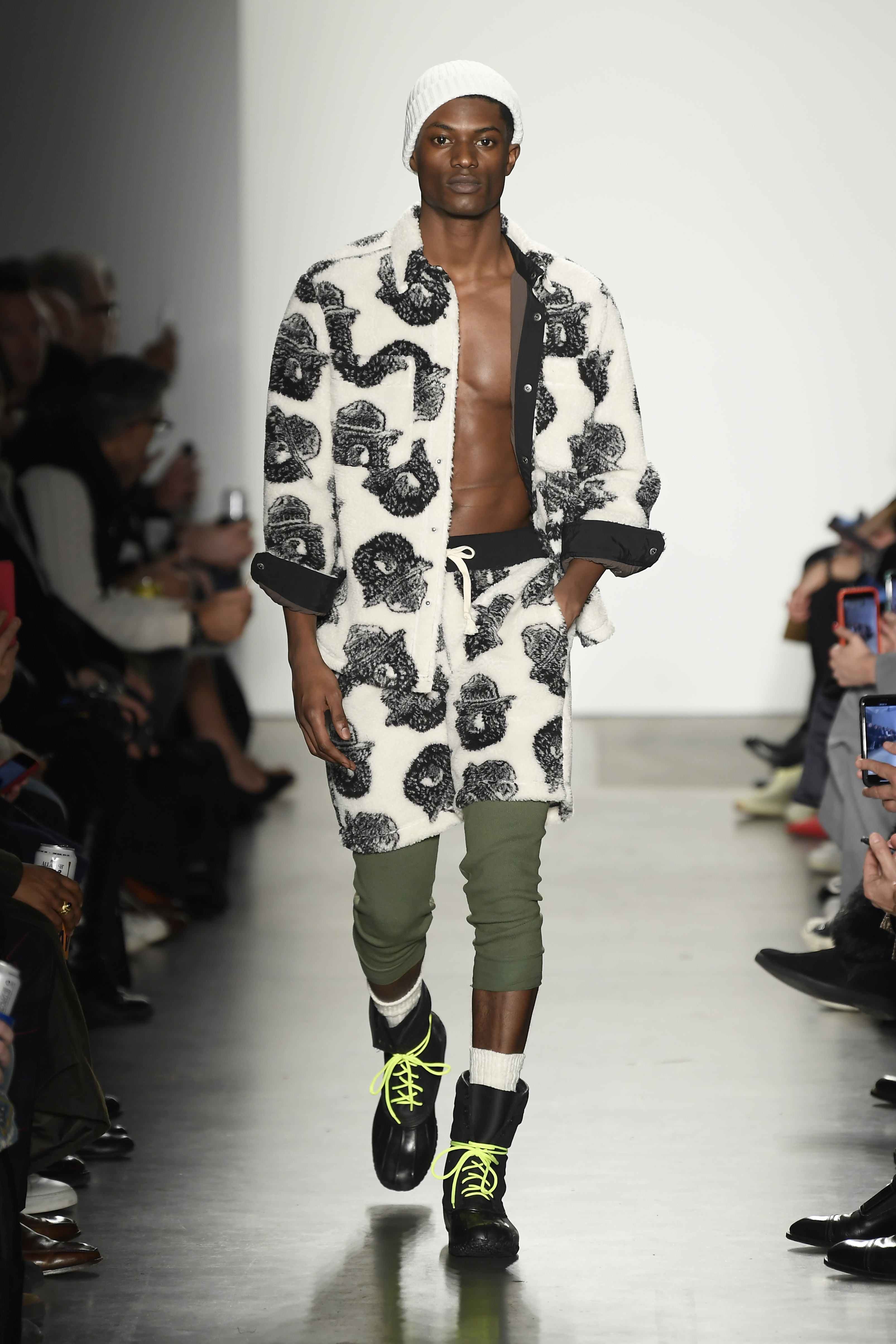 New York Fashion Week Men S Struggles To Survive Wwd