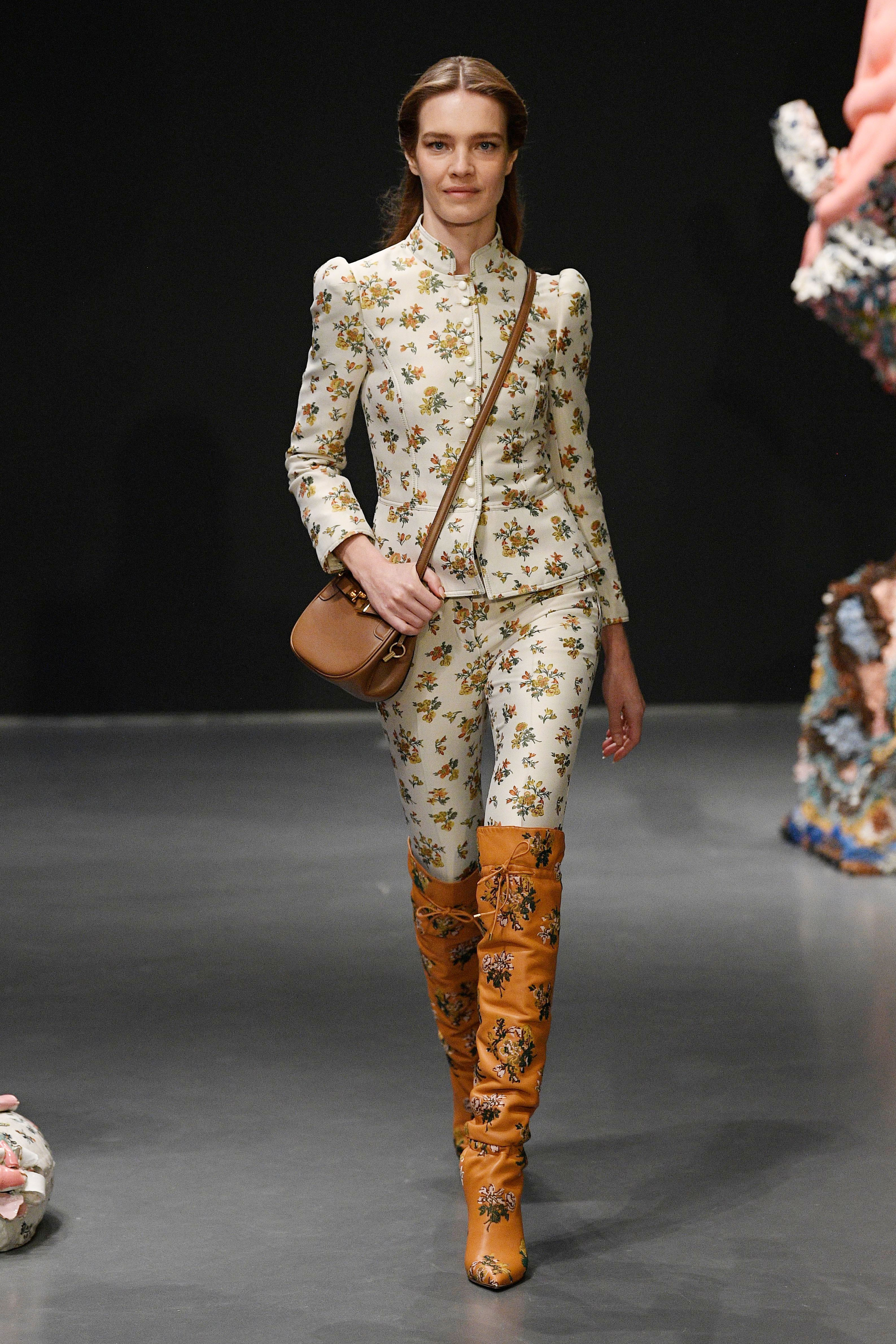 Tory Burch RTW Fall 2020
