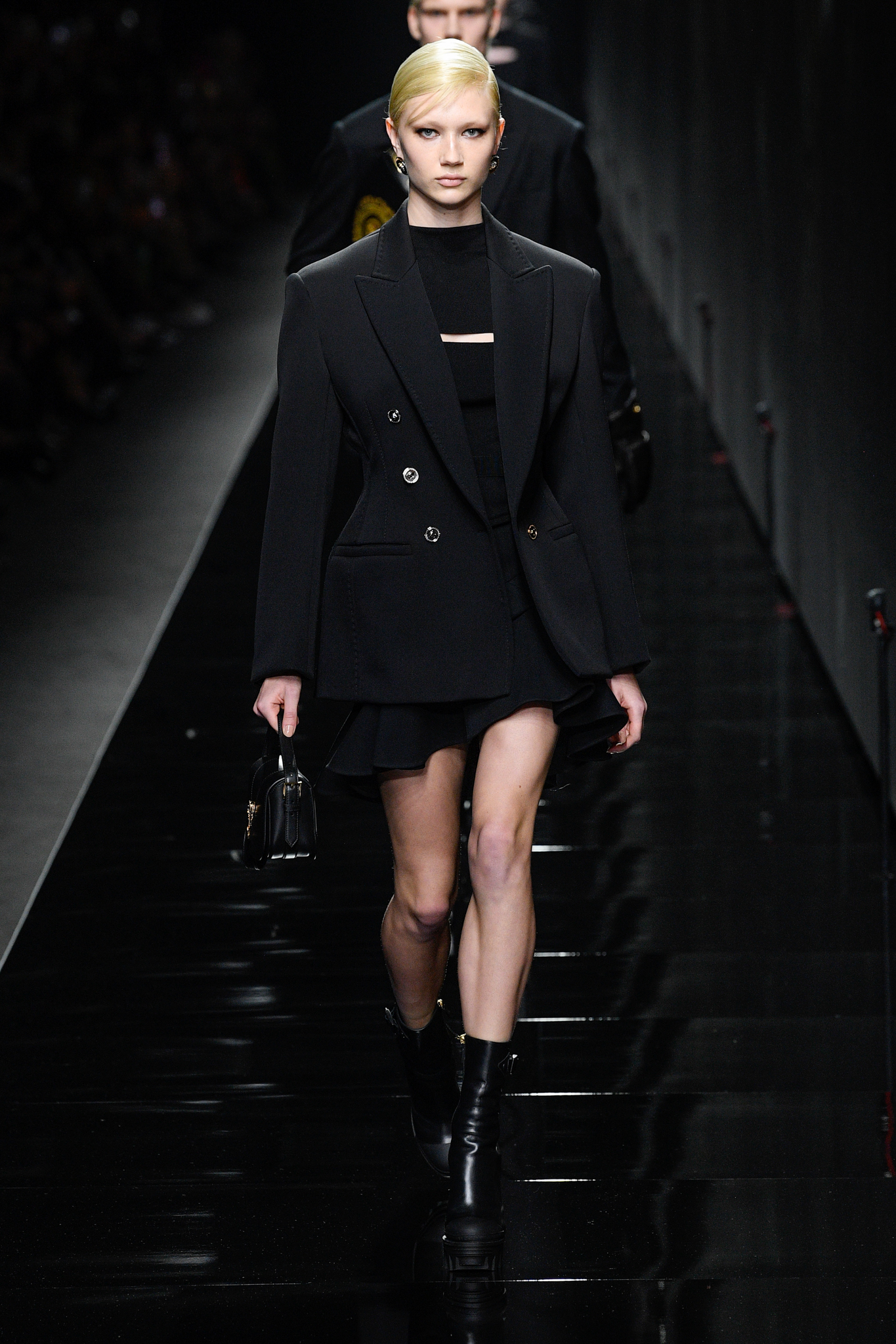 Versace RTW Fall 2020