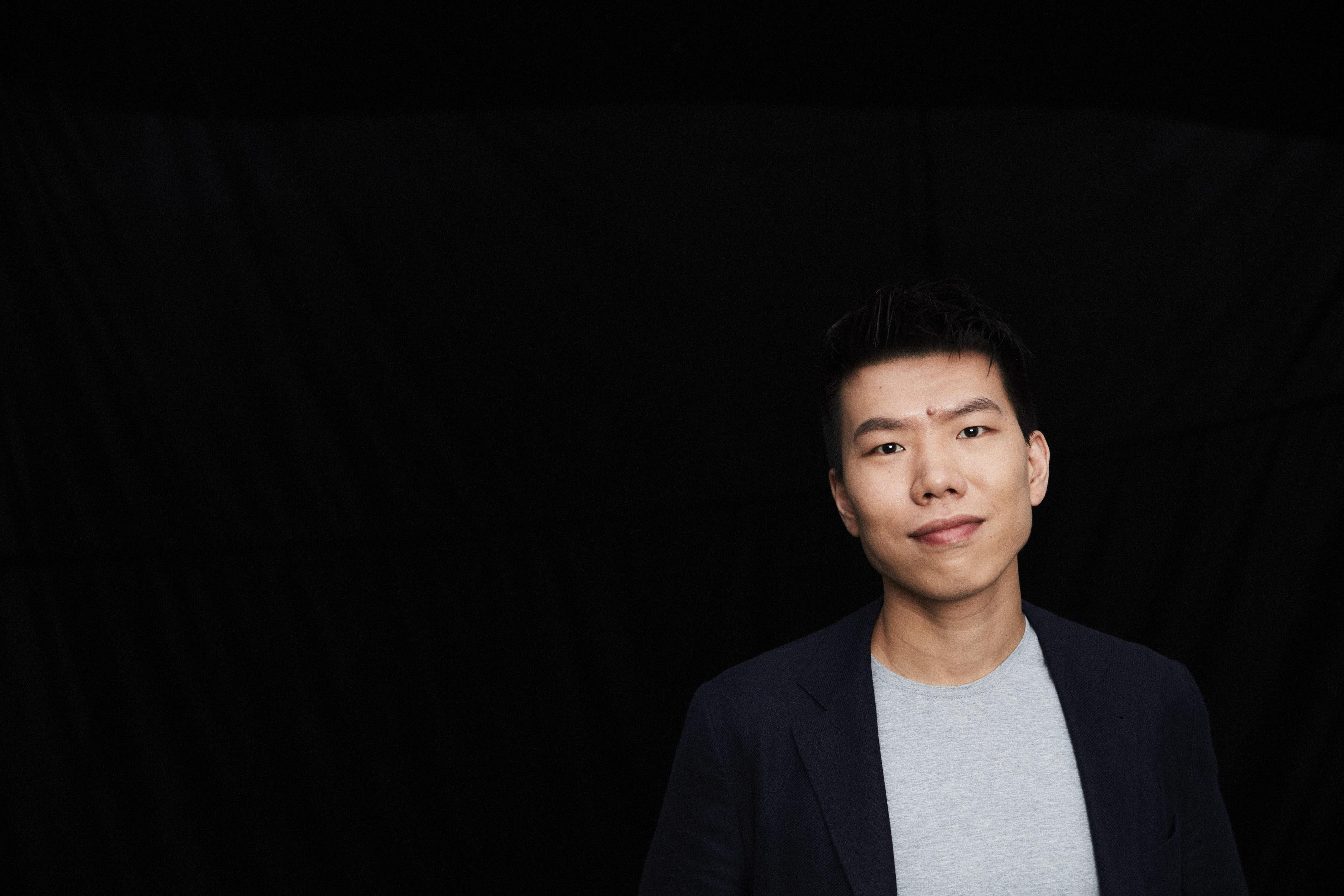 Ming Zeng, editorial director of GQ China
