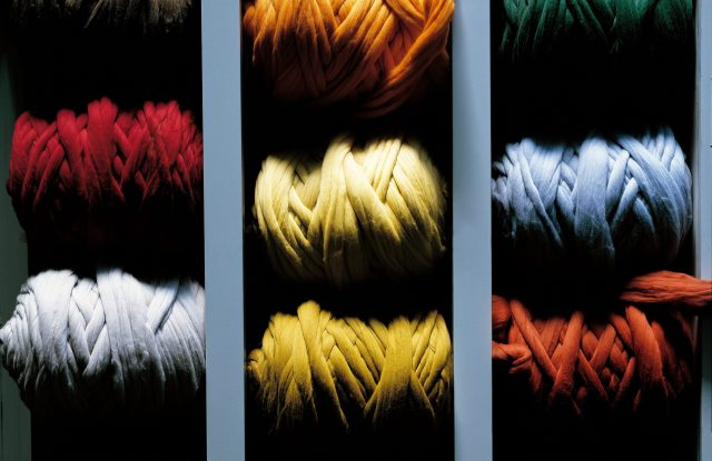Italy's Textile Supply Chain Holds Out in Coronavirus Crisis