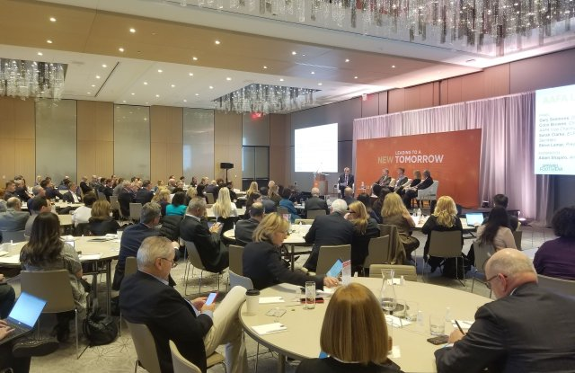 AAFA executive summit at the Conrad Washington, D.C.