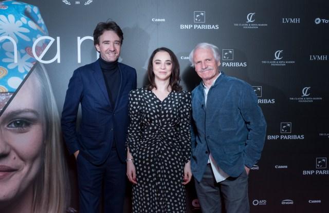 Paris – le 03 March2020  – Woman Premiere Photocall pendant le Woman Premiere  2020 (Photo by Olivier VIGERIE / Canneseries)