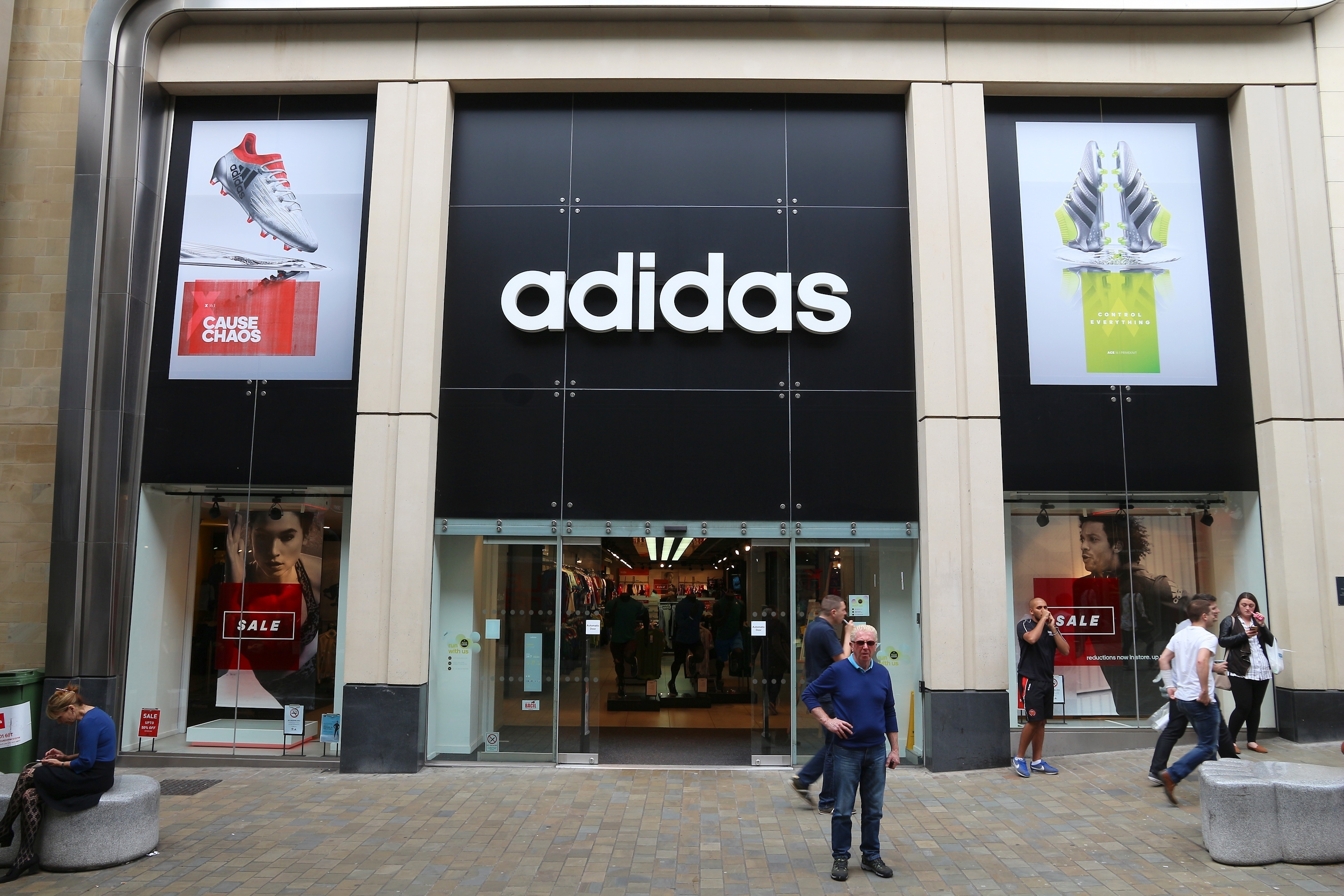 Adidas Global Hr Director Exits Company After Controversial Remark Wwd