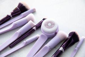 Anisa Beauty skincare brushes