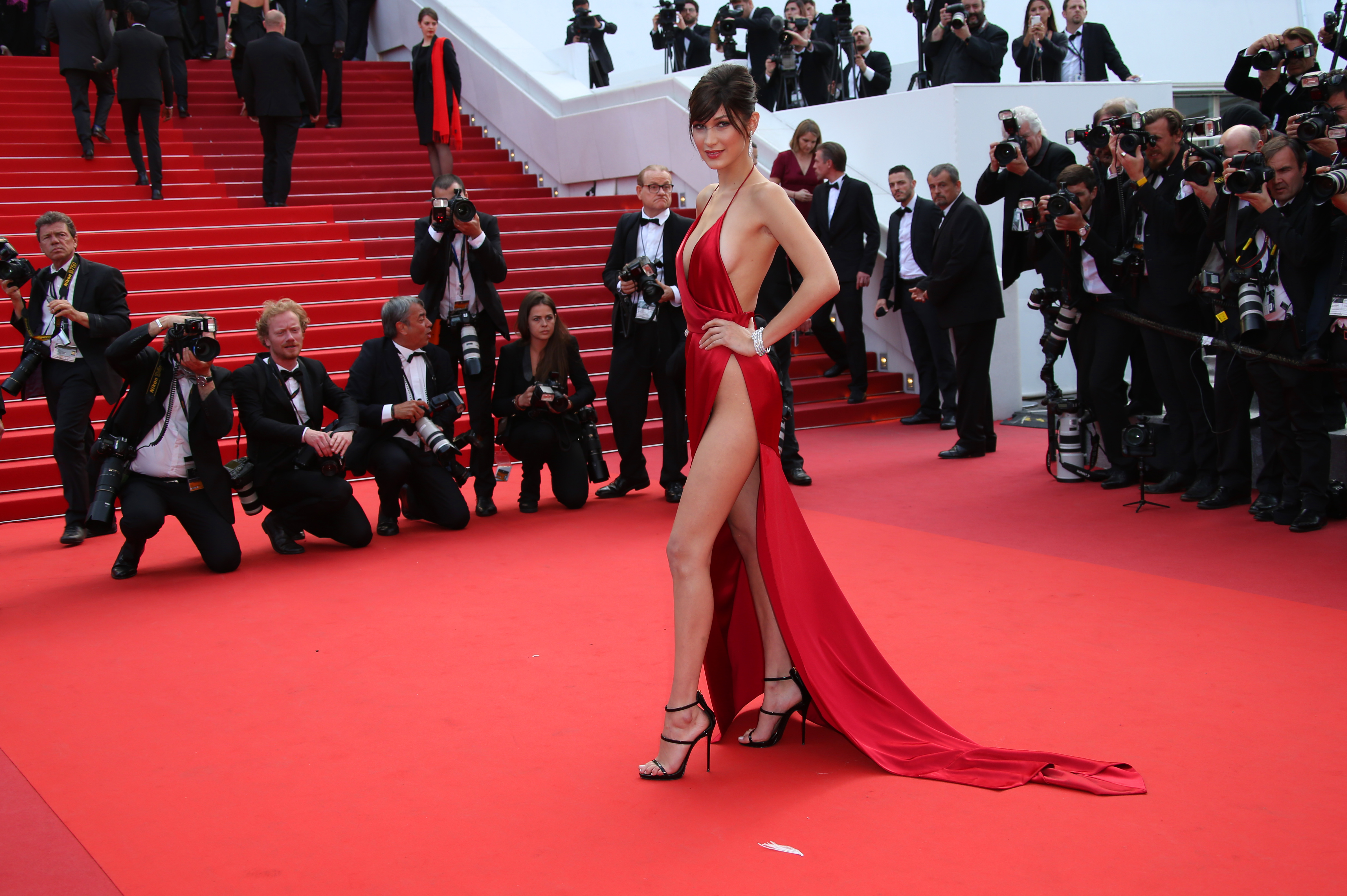 The Cannes Film Festival Has Been Canceled