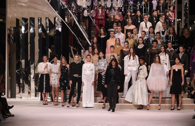 The Fashion Weeks and Major Events Disrupted Because of Coronavirus