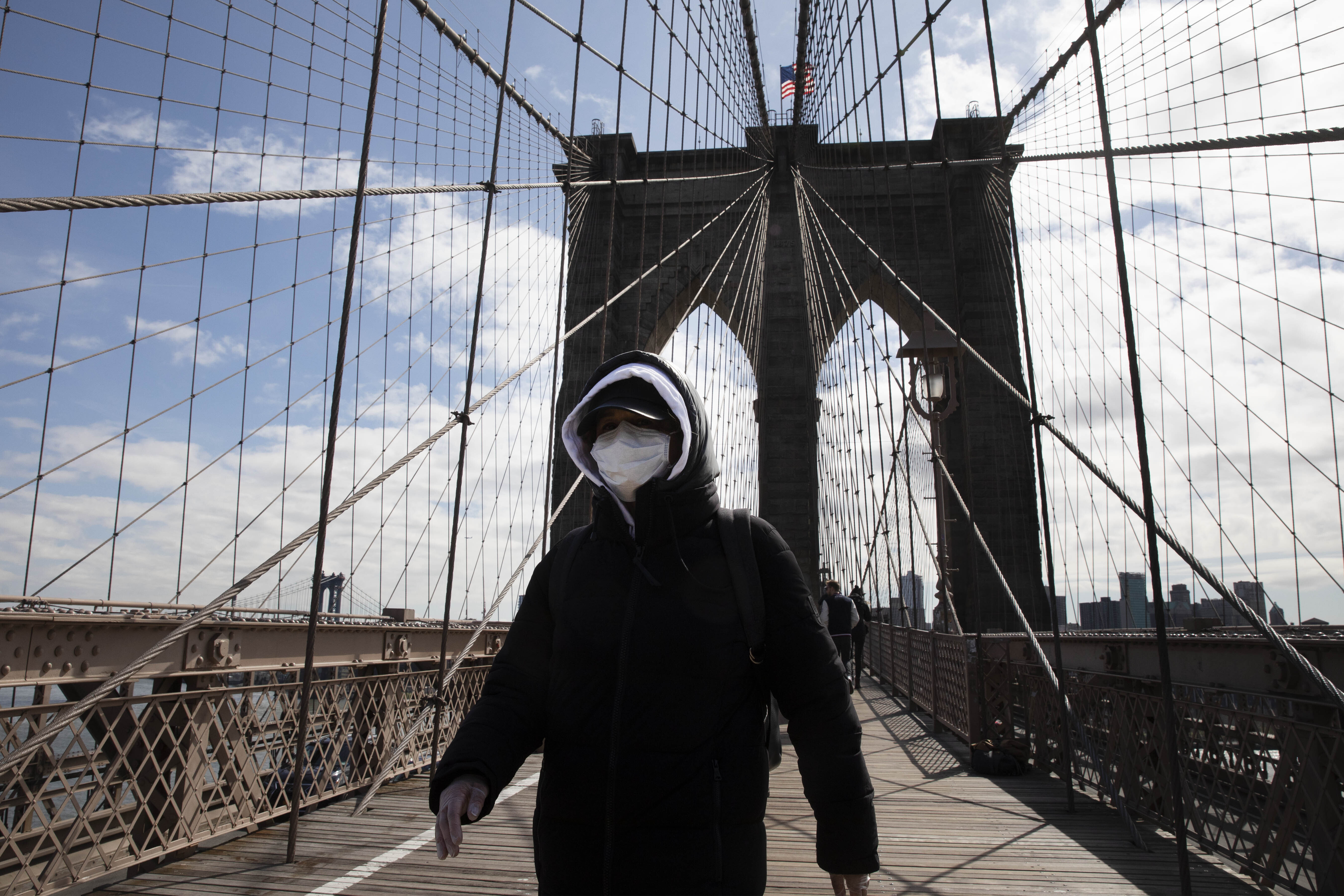 What to Know About Coronavirus' Impact in New York City