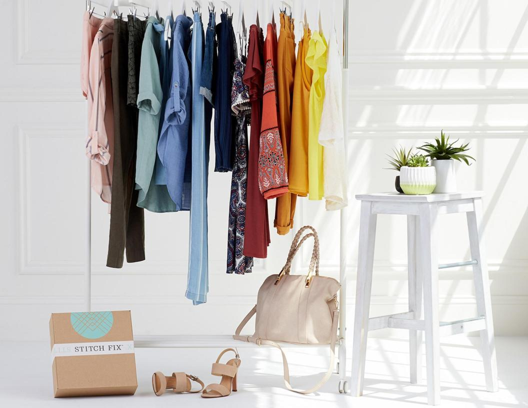 Stitch Fix is banking on Shop Your Looks becoming a hit.