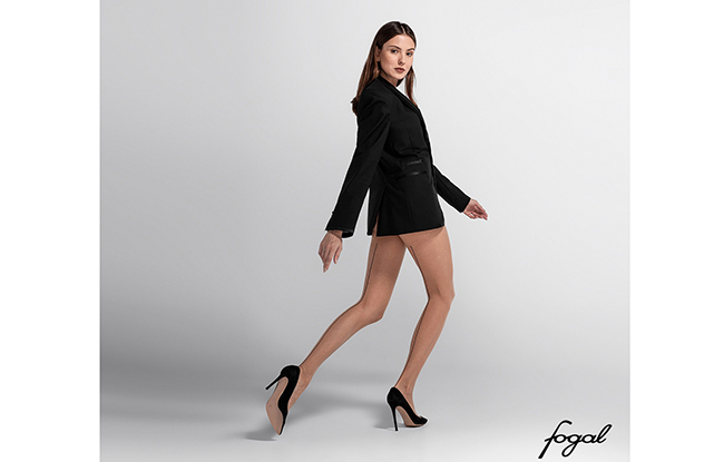 Swiss hosiery brand Fogal