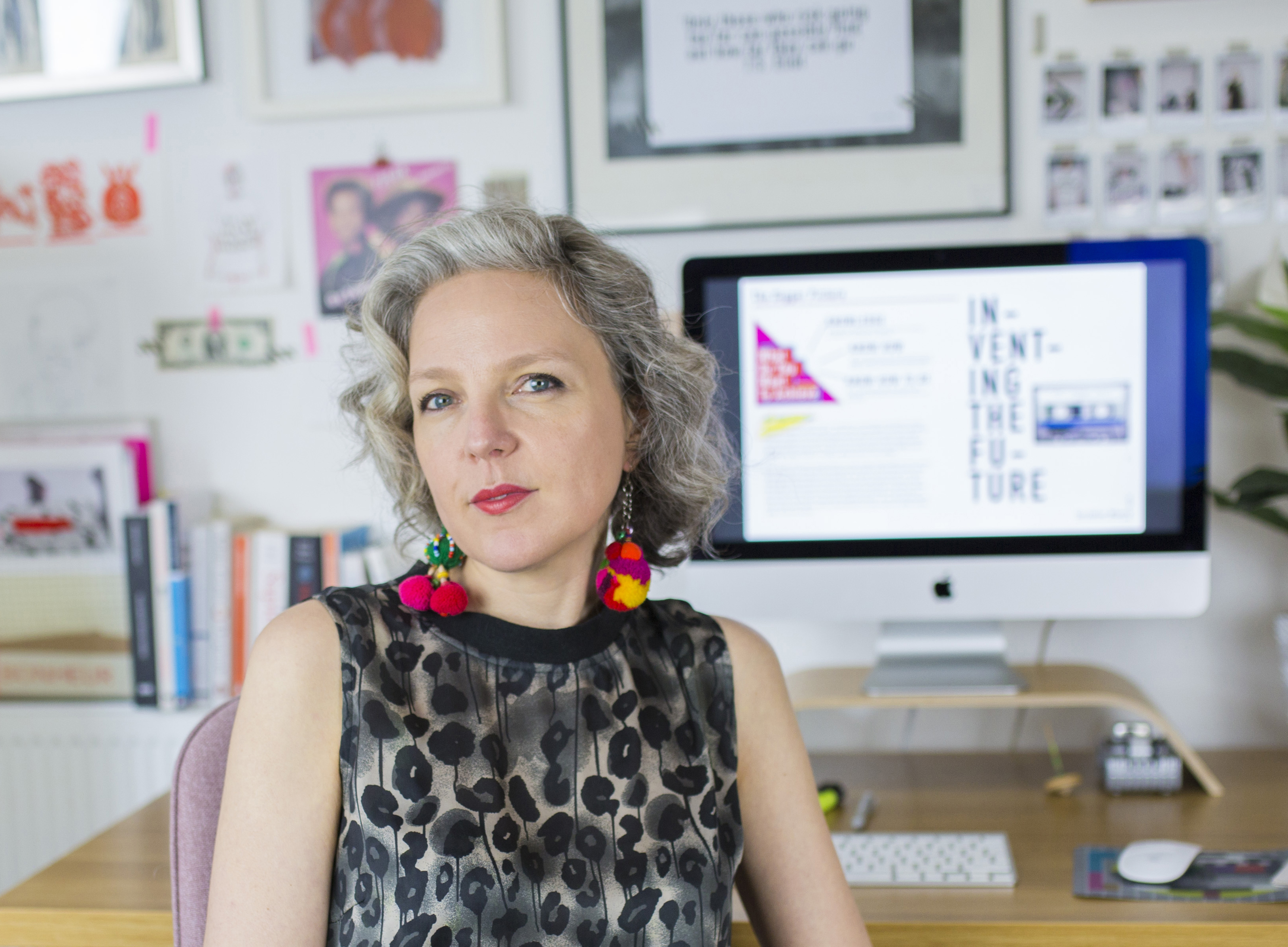 Geraldine Wharry