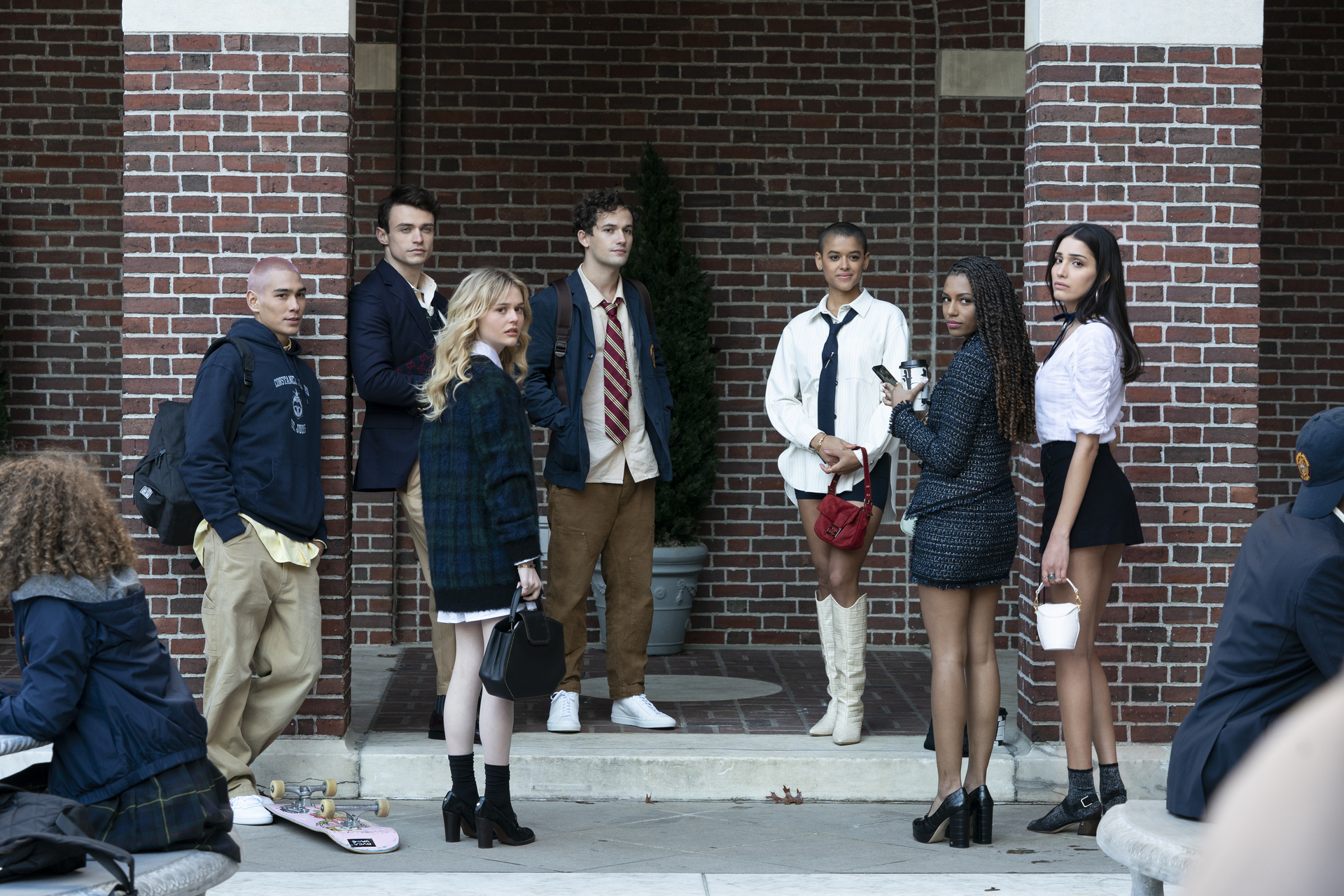 Gossip Girl Reboot: Release Date, Cast, What to Know