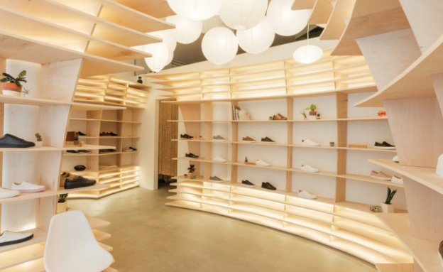 Greats store