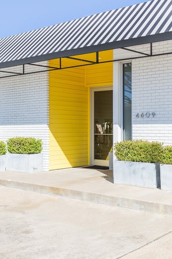 For Canary, a contemporary retailer in Dallas, and its sibling, Cabana, March and September are the biggest months in terms of sales volume.