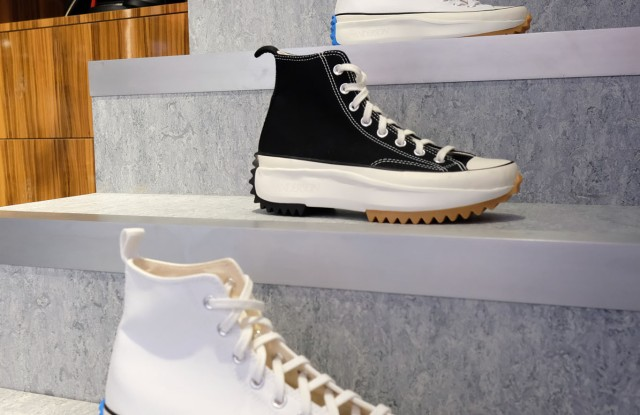 The JW Anderson Store in Soho, London.