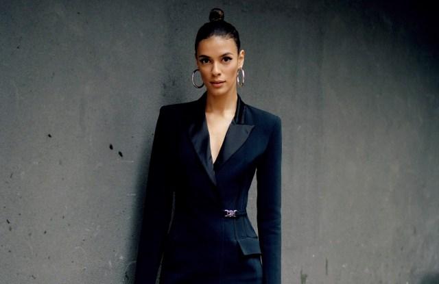 Laysla De Oliveira