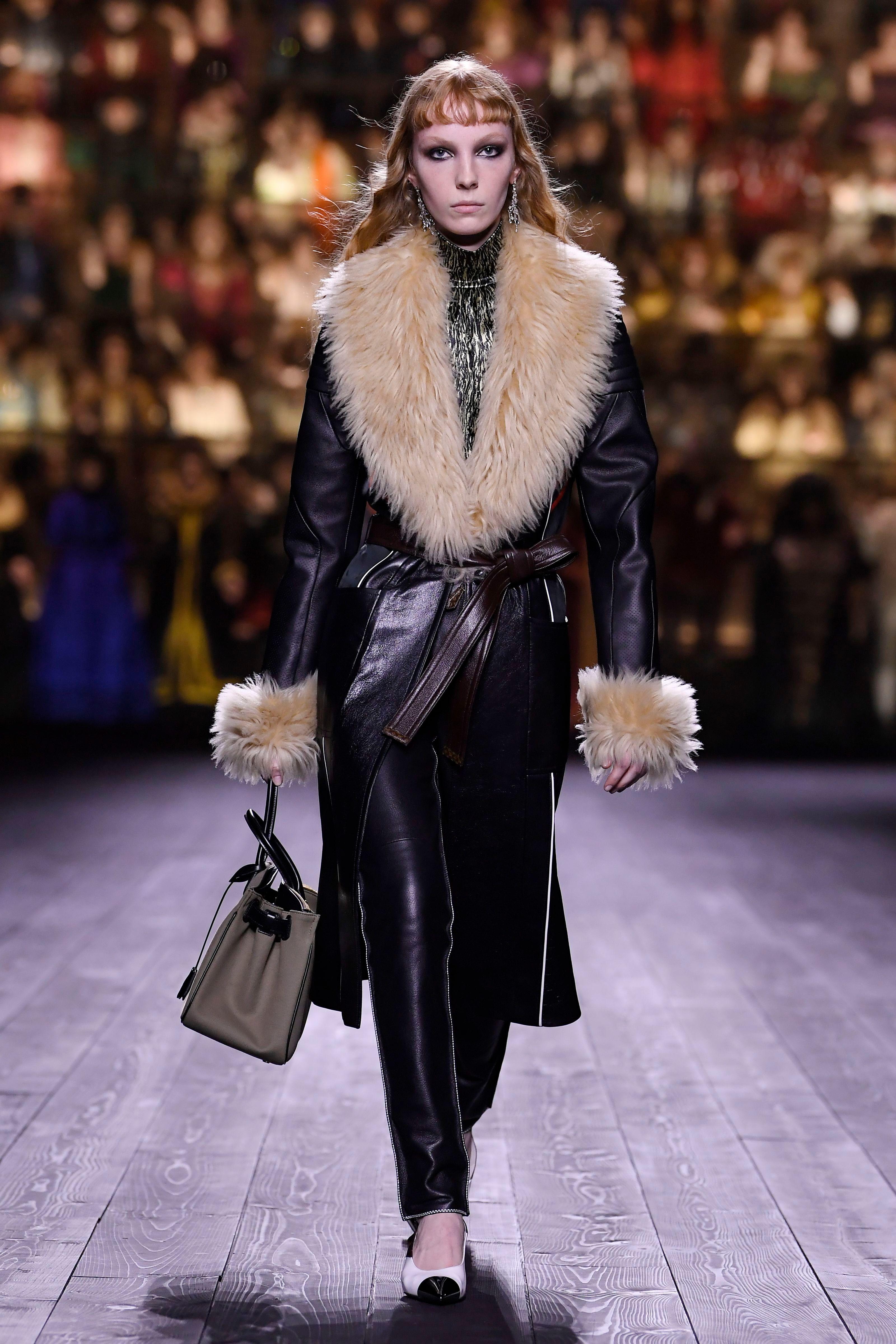 Louis Vuitton RTW Fall 2020