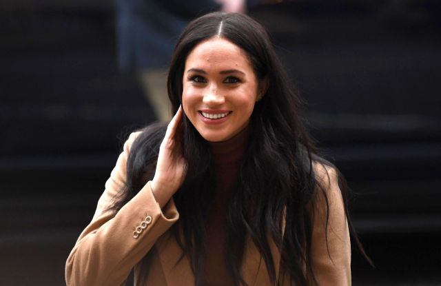 Meghan Markle's Disneynature Documentary Is Coming