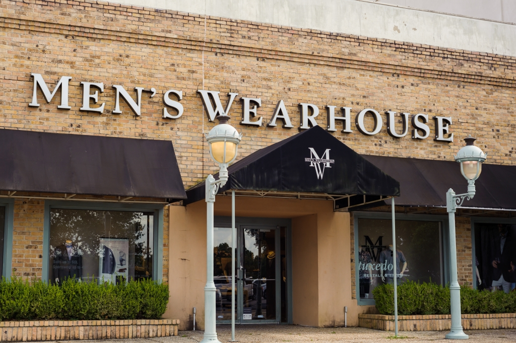 Men's Wearhouse