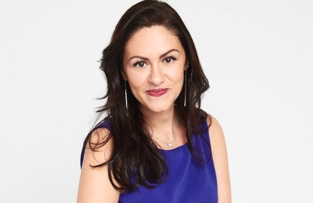 Nathalie Gerschtein