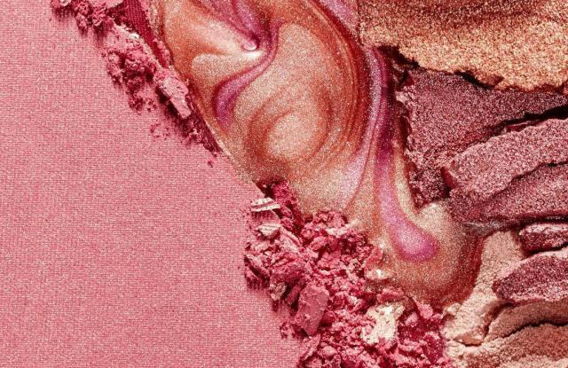nars orgasm texture