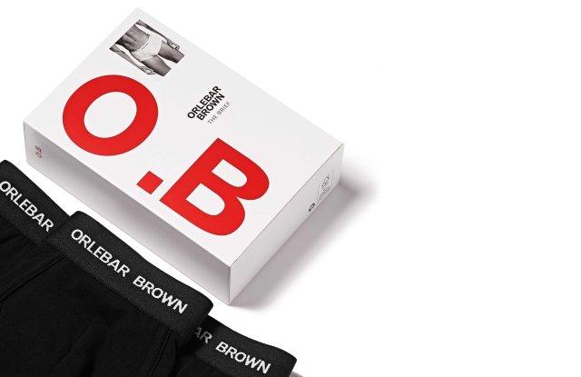 Orlebar Brown underwear collection
