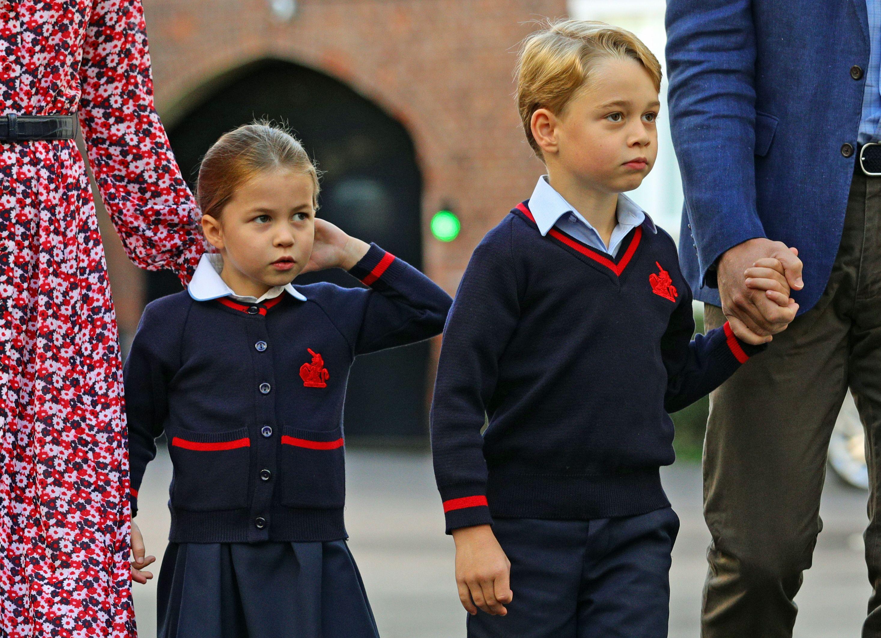 How British Royal Family Is Impacted by Coronavirus