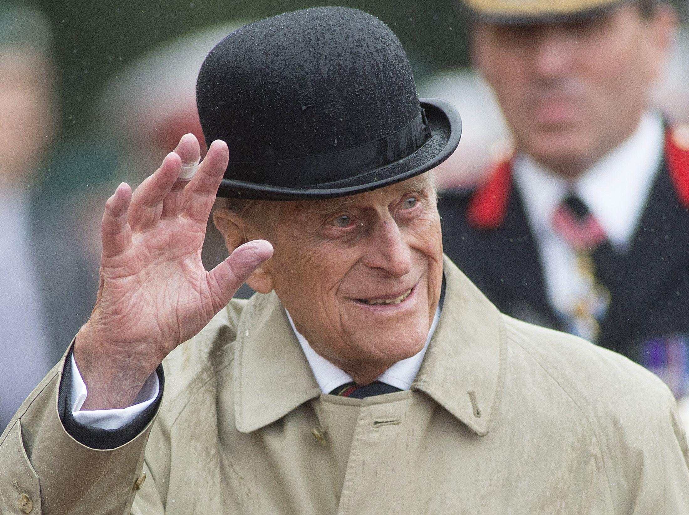 How the Coronavirus Is Impacting the British Royal Family