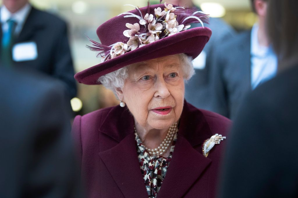 How British Royal Family Is Impacted by Coronavirus