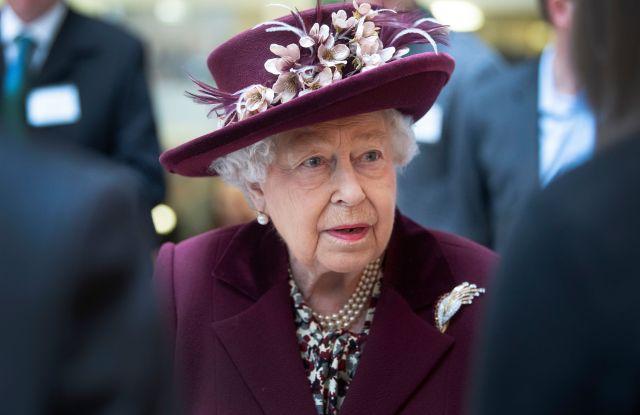 Queen Elizabeth Releases Statement on Coronavirus Pandemic