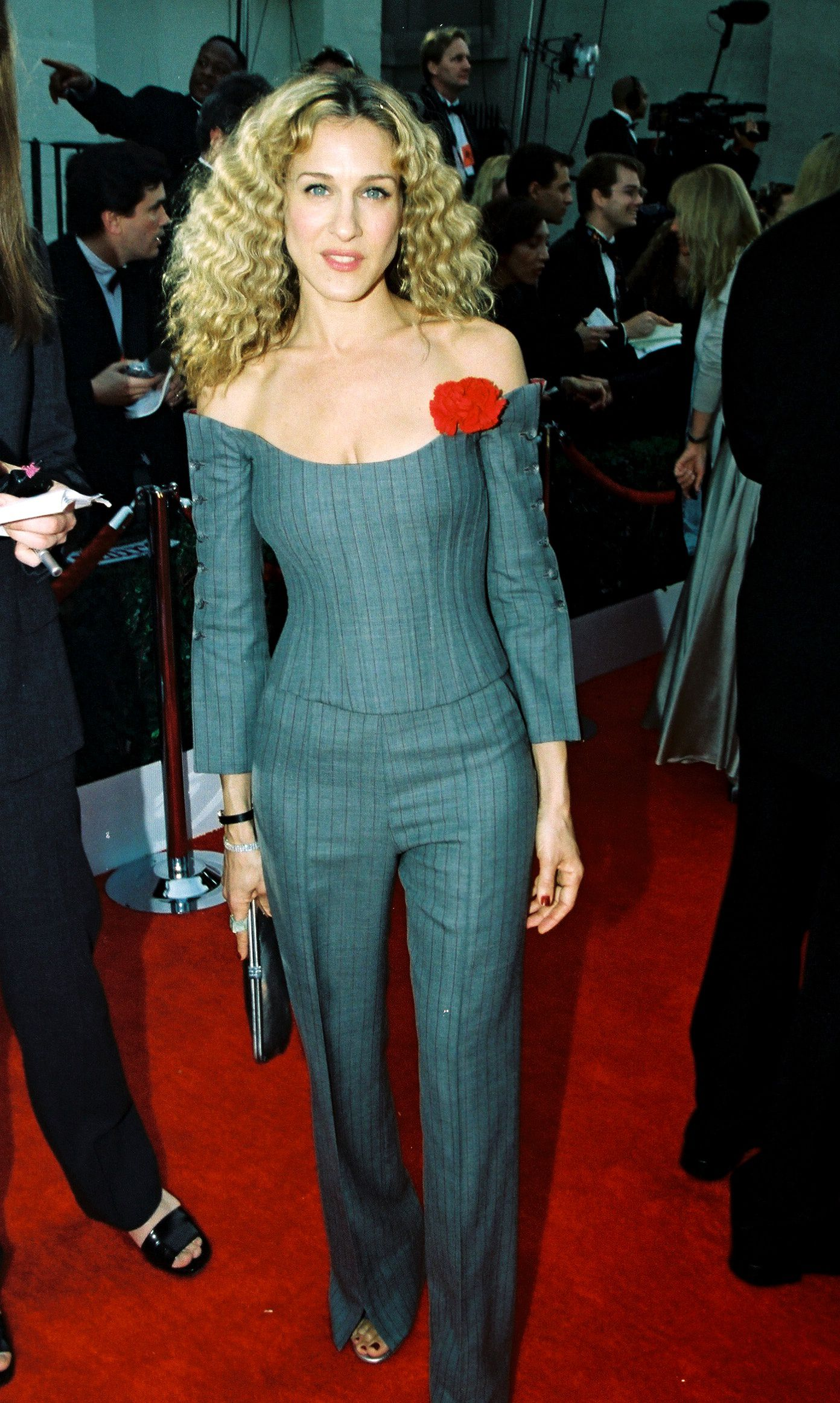 Sarah Jessica Parker's Style Through the Years