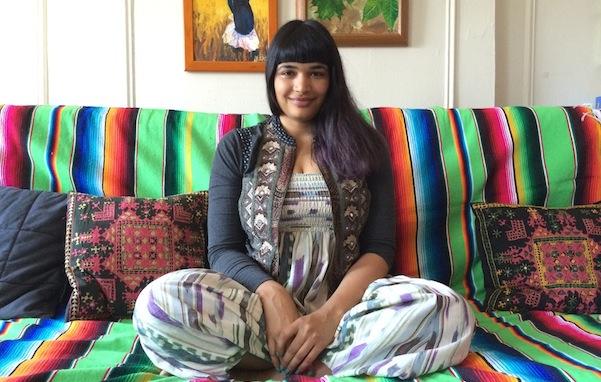 Sheena Sood