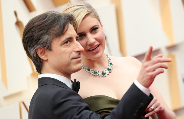 Noah Baumbach and Greta Gerwig92nd Annual Academy Awards, Arrivals, Los Angeles, USA - 09 Feb 2020