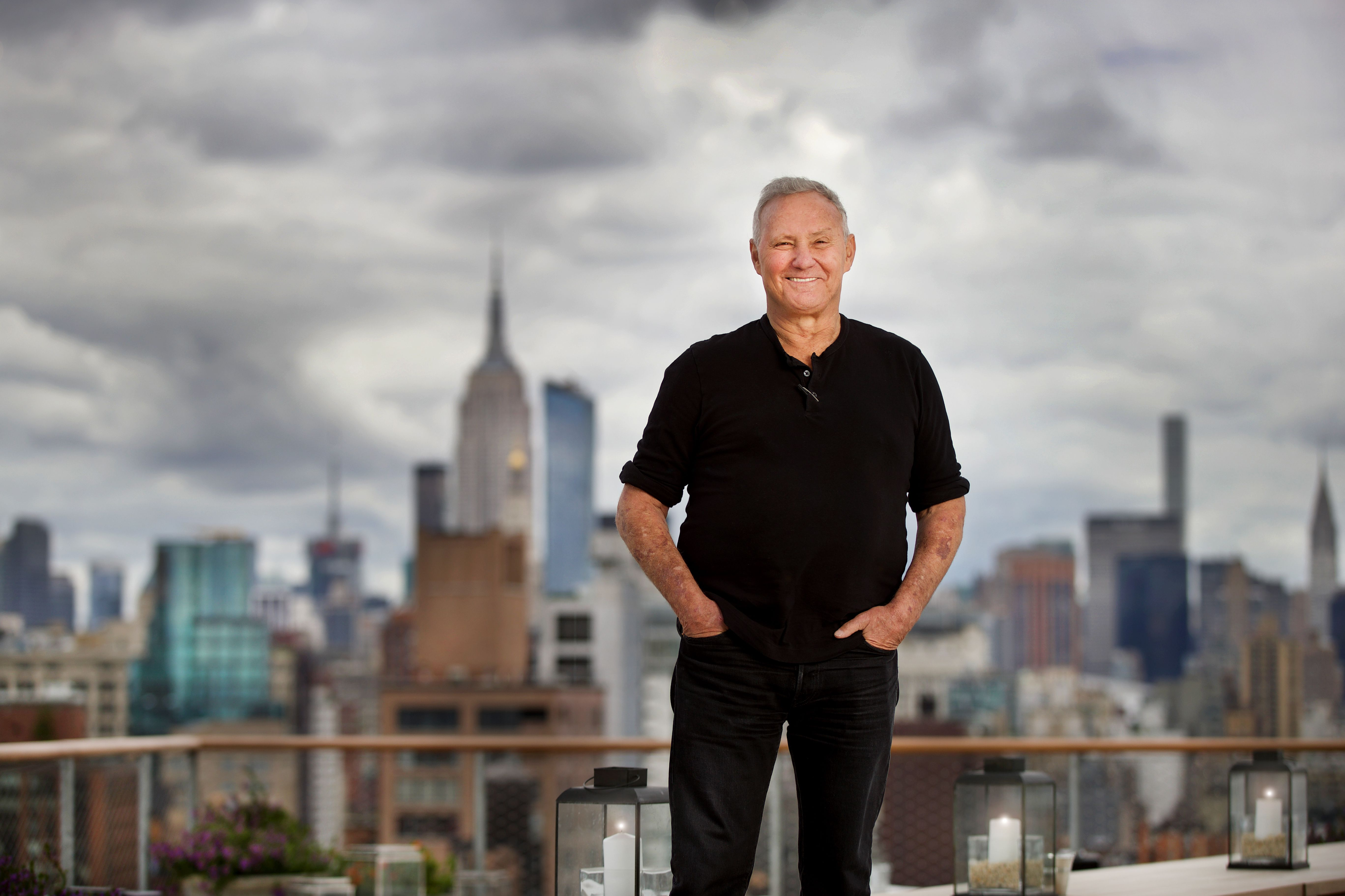 Ian SchragerIan Schrager, New York, USA - 07 Jun 2017His hedonistic days may be far behind him, but 70-year-old hotelier and former nightlife impresario Ian Schrager June 07, 2016 still remembers the formula for what is needed to create and maintain the intangible commodity of 'buzz', an alchemy that requires, first and foremost, human bodies, and that's exactly what was provided en masse last night at the opening of his newest venture, Public Hotels, at 215 Chrystie Street.