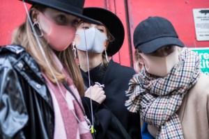 influencers coronavirus self-quarantine