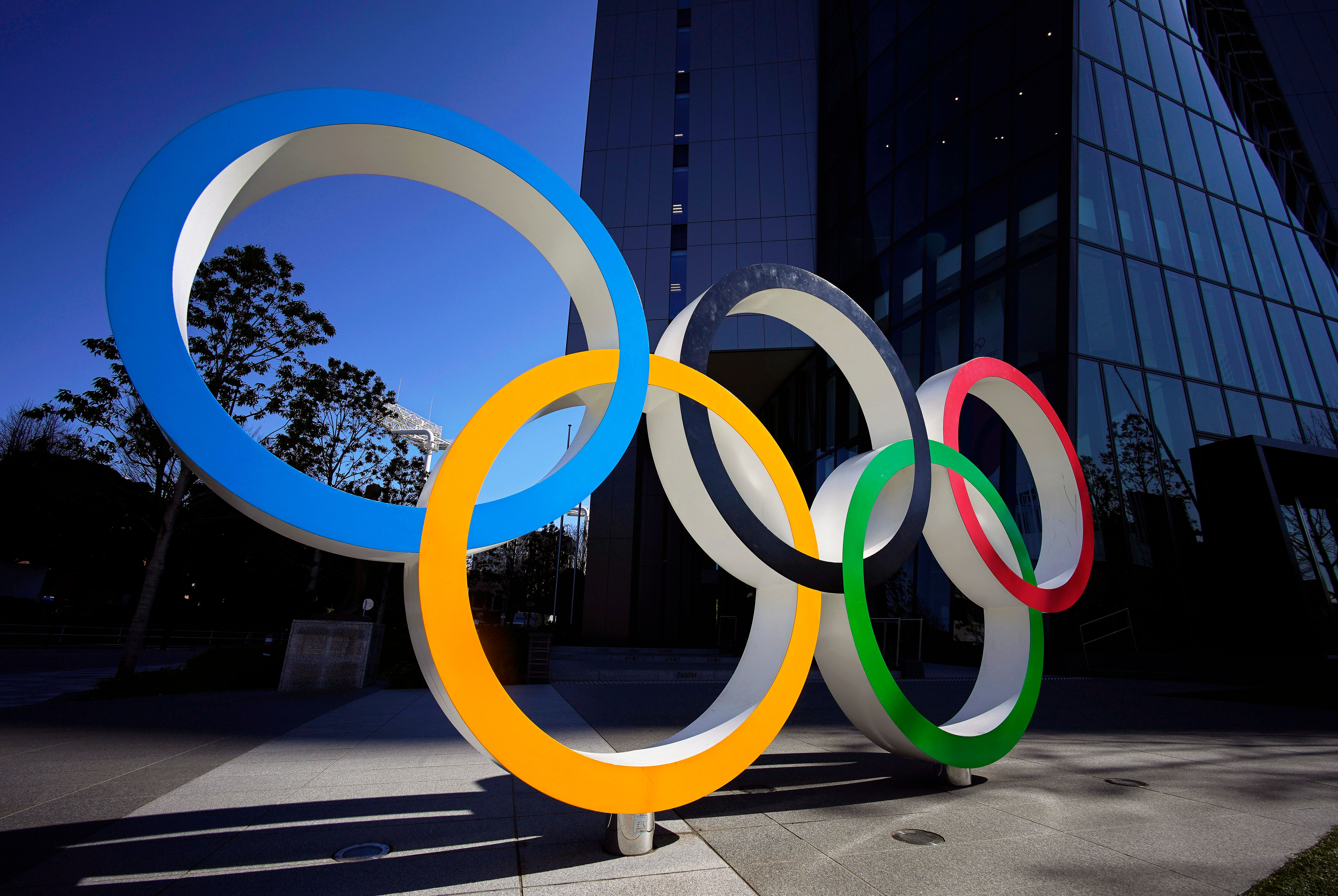 The 2020 Summer Olympics Are Officially Postponed Due to Coronavirus