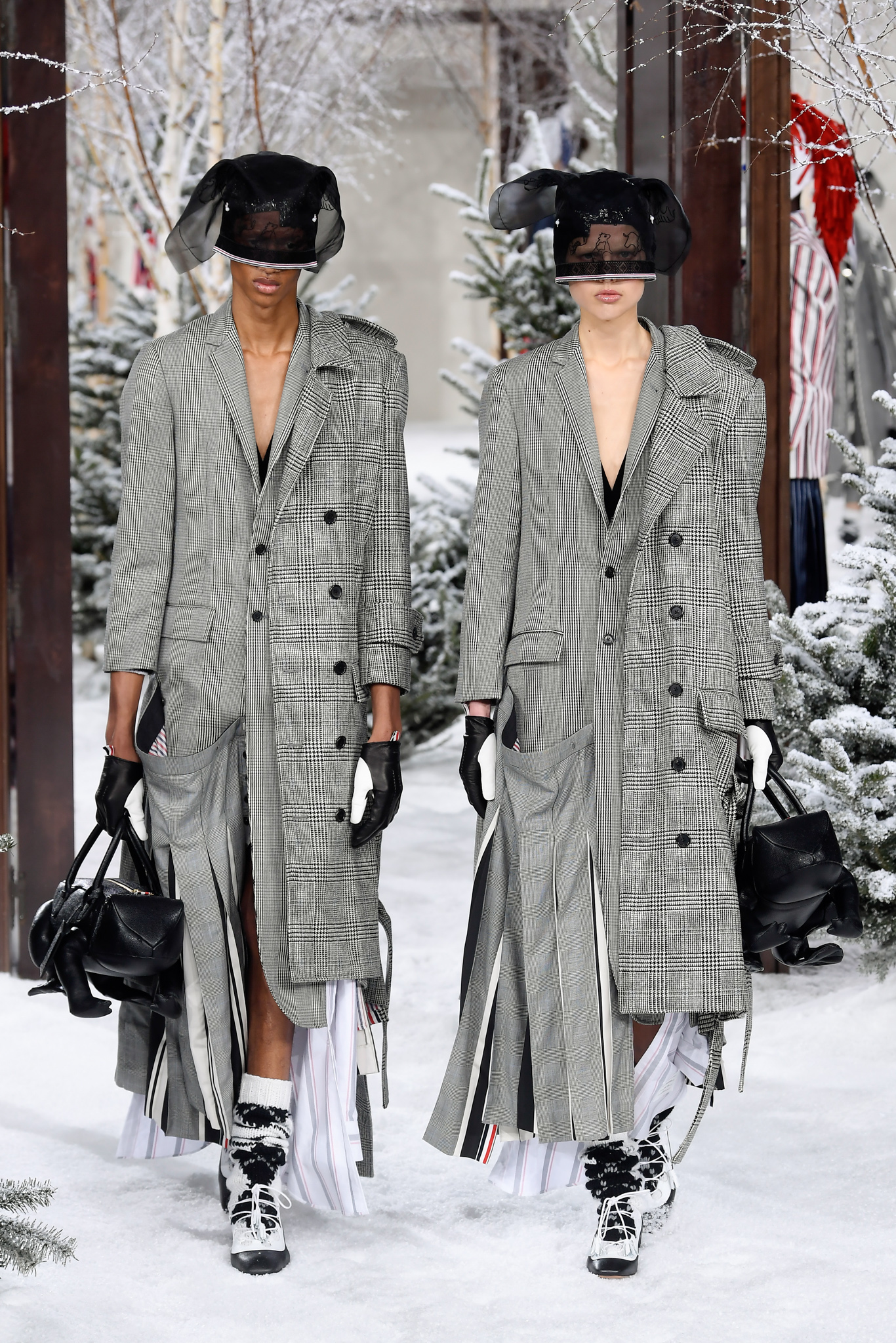Thom Browne RTW Fall 2020
