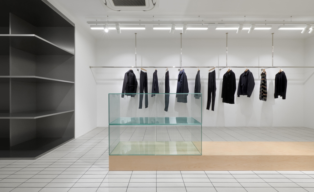 Tres Bien's new London store
