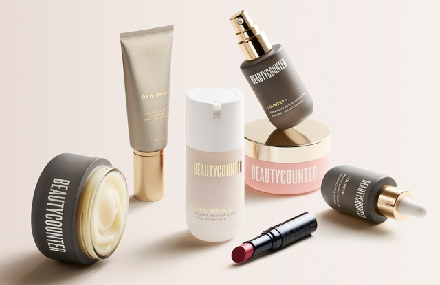 Beautycounter clean beauty safe nontoxic gregg renfrew