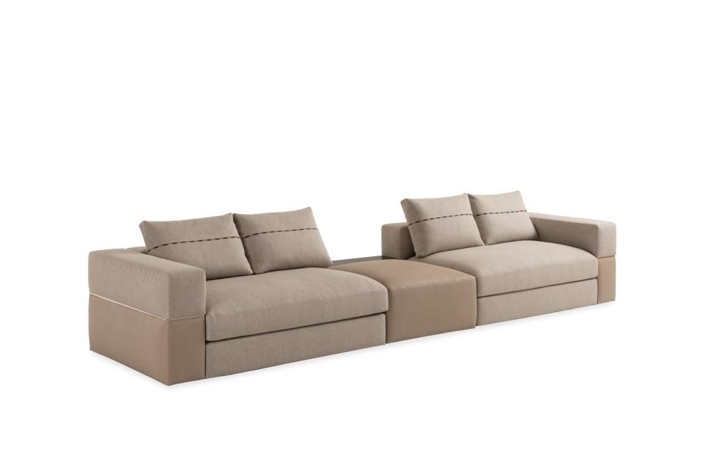 Fendi Casa Lambert sofa