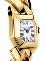 Cartier's new Maillon watch